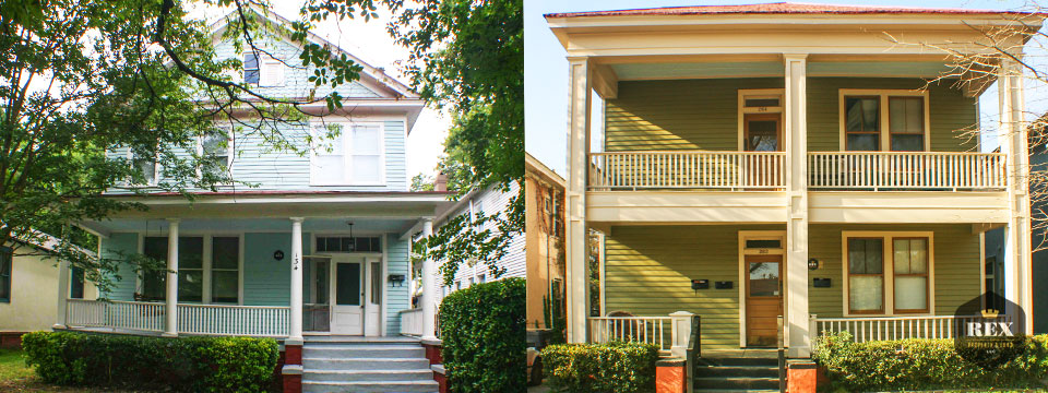 Augusta GA Homes & Apartments